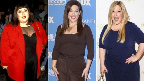 Carnie Wilson Has Band Over Bypass My Bariatric Life