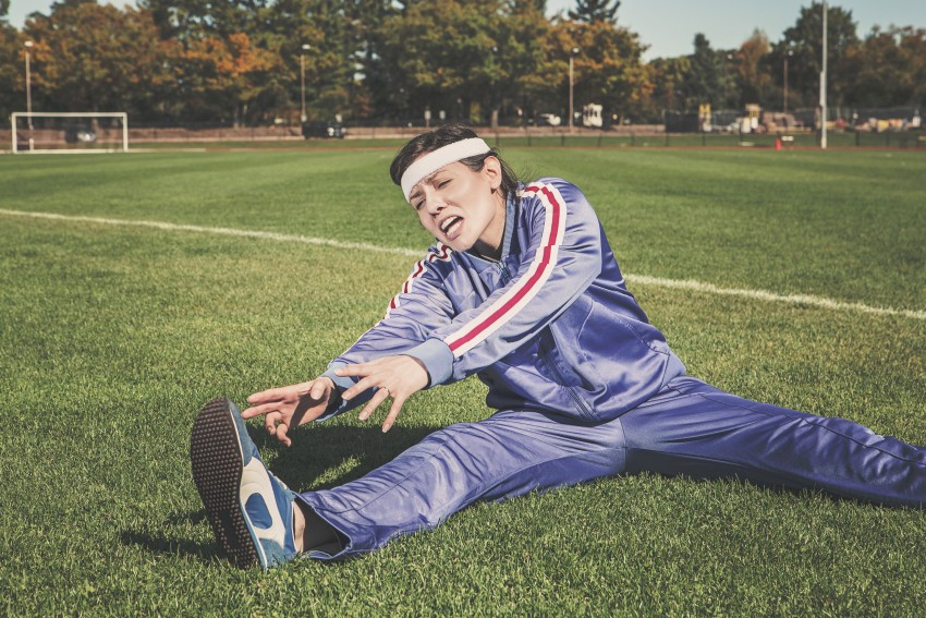 exercising after bariatric surgery