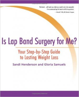 Is Lap-Band Surgery for Me book